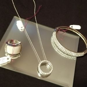 Mixed Pieced Jewelry Set for $100